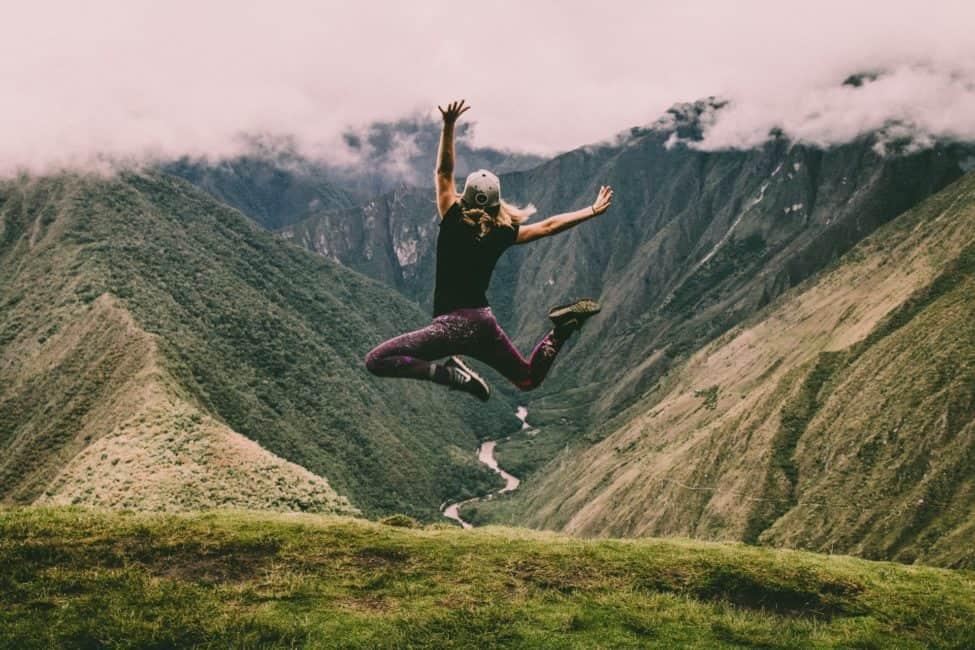 Is Your Self-Care Joyful?